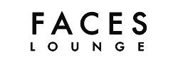 Logo Faces Lounge