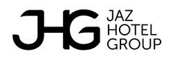 Logo JHG JAZ Hotel Group