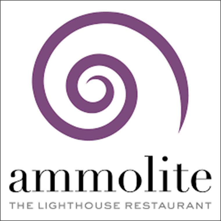 Logo Ammolite