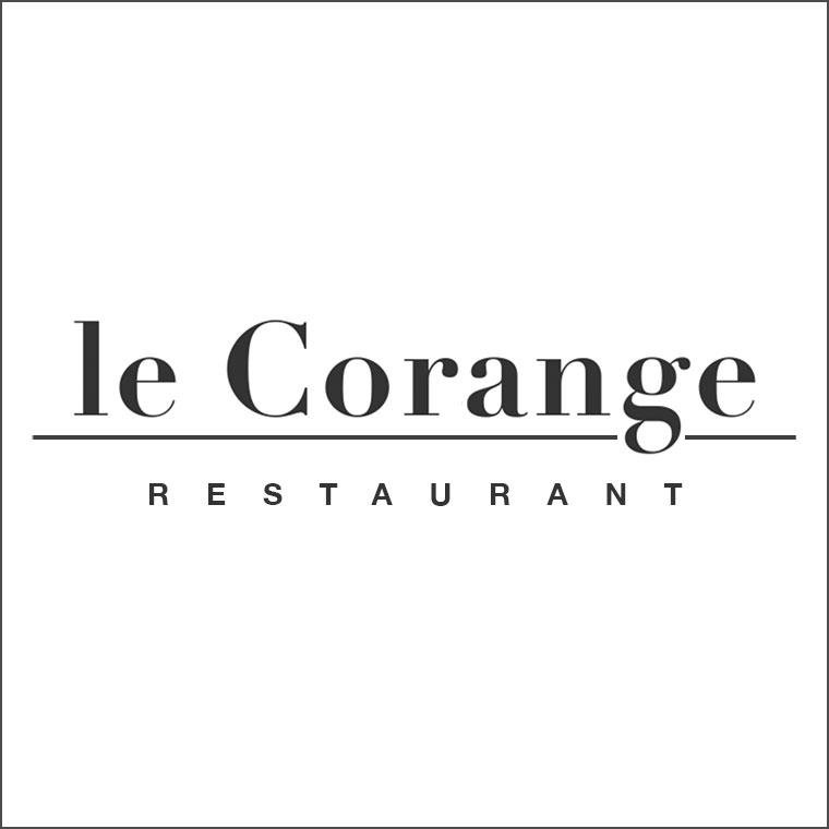 Logo Le Corange