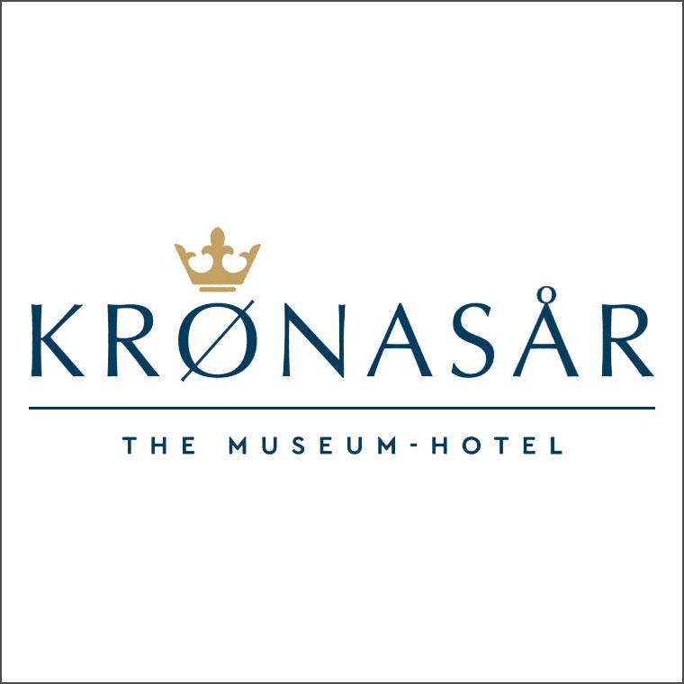 Logo Krønasår