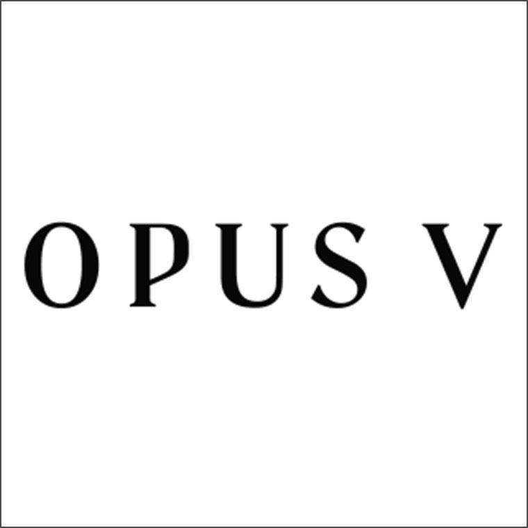 Logo Opus V